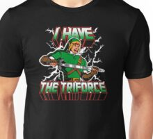 I Have the Triforce Unisex T-Shirt