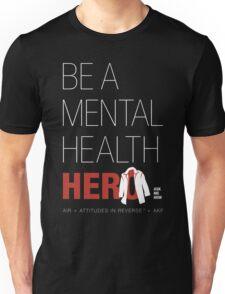 In Honor Of Jensen/Dean - Mental Health Hero Unisex T-Shirt