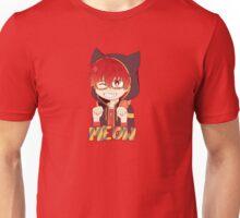 Mystic Meowsenger Unisex T-Shirt