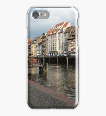 Strasbourg iPhone Case/Skin