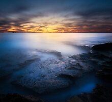 Blue Mists by Matthew Reilly