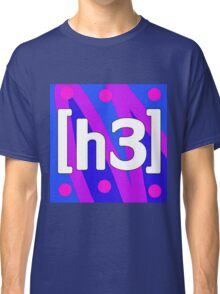 H3H3Productions T-Shirts Classic T-Shirt