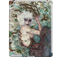 A Sinful Life Dying iPad Case/Skin