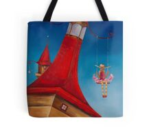 The Swing Tote Bag