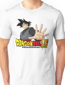 Goku Black Dragonball Super Unisex T-Shirt