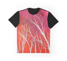 Grass in the Wind Graphic T-Shirt