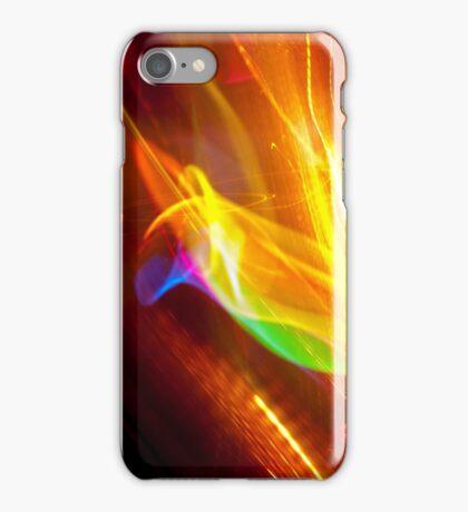 Playful Lights iPhone Case/Skin