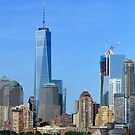 Freedom Tower  by sholder