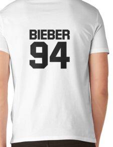 Bieber 94 - Justin Bieber! Mens V-Neck T-Shirt