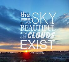 The beauty of the sky by avsim