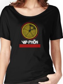 Blade Runner Vid Phon Women's Relaxed Fit T-Shirt