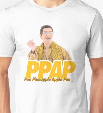 Pen Pineapple Apple Pen - PPAP Unisex T-Shirt