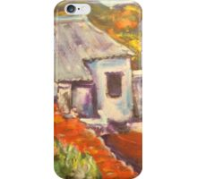 Greek Vista iPhone Case/Skin