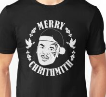 Merry Crithmith Unisex T-Shirt