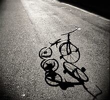 Trike Abandon by AtomicDesign