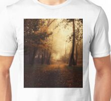 Dark path Unisex T-Shirt