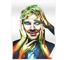 Benedict Cumberbatch (Jaguar Photoshoot) Poster