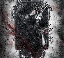 Fear of the Dark by LadyFanhir