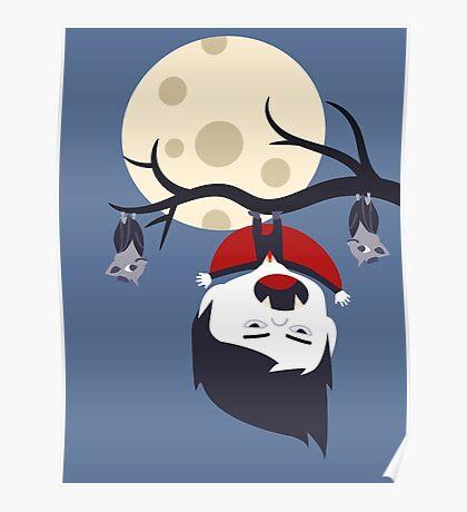 Der kleine Vampir Poster