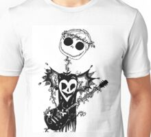 Michael Tim Burton Style Unisex T-Shirt