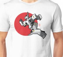 Patlabor Crash Test Unisex T-Shirt
