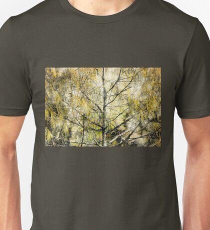 Autumn Bald Cypress  Unisex T-Shirt