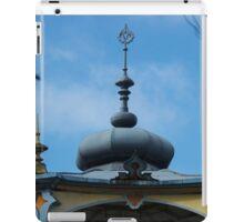 Ornamental Gazebo - Travel Photography iPad Case/Skin