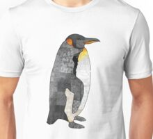 Patchwork Penguin Unisex T-Shirt
