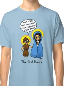 The First Rosary Classic T-Shirt