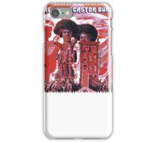 Jimmy Castor Bunch iPhone Case/Skin