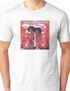 Jimmy Castor Bunch Unisex T-Shirt