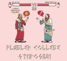 Flagler College Symposium Kids Clothes