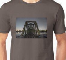 Abandoned Bridge Unisex T-Shirt