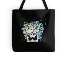 She's a Groovy Gurl Tote Bag