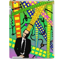 Hariton Pushwagner iPad Case/Skin