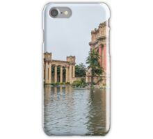 2464- Palace of Fine Arts iPhone Case/Skin