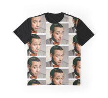 Peewee Herman Graphic T-Shirt