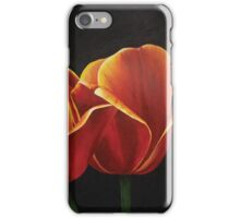 Tulips part two iPhone Case/Skin