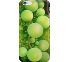 """""""The Grapes"""" iPhone Case/Skin"""