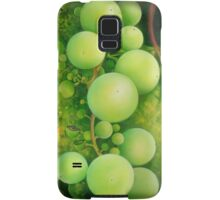 """The Grapes"" Samsung Galaxy Case/Skin"