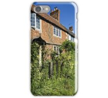 Steeple Ashton, Wiltshire, United Kingdom. iPhone Case/Skin