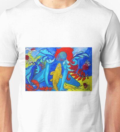 My Fish Unisex T-Shirt