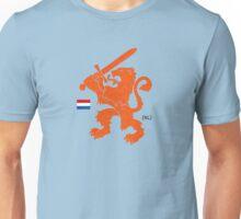 Dutch Lion Unisex T-Shirt