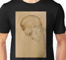 Drawing I - NESCI Unisex T-Shirt