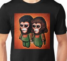 """""""The Science Apes"""" POOTERBELLIES Unisex T-Shirt"""