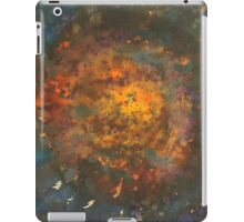 Galactica original painting iPad Case/Skin