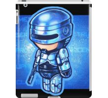 """Officer Murphy"" POOTERBELLY iPad Case/Skin"