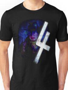 Dr Who The Fourth Doctor T-Shirt Tom Baker Unisex T-Shirt