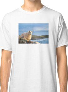 Donegal Sheep Classic T-Shirt