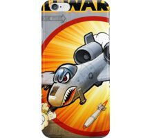 "WINGS Series ""A-10 WARTHOG"" iPhone Case/Skin"